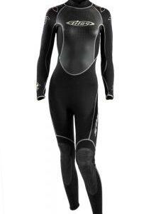 Traje Tilos Delphite Full Suits 3-2mm Mujer